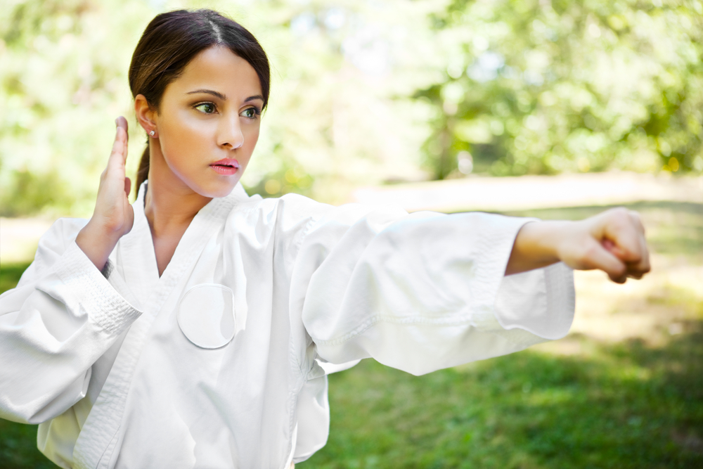 How Women Can Benefit From Jujutsu