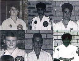 Shihan (Master) Hans De Jong : The Next Generation