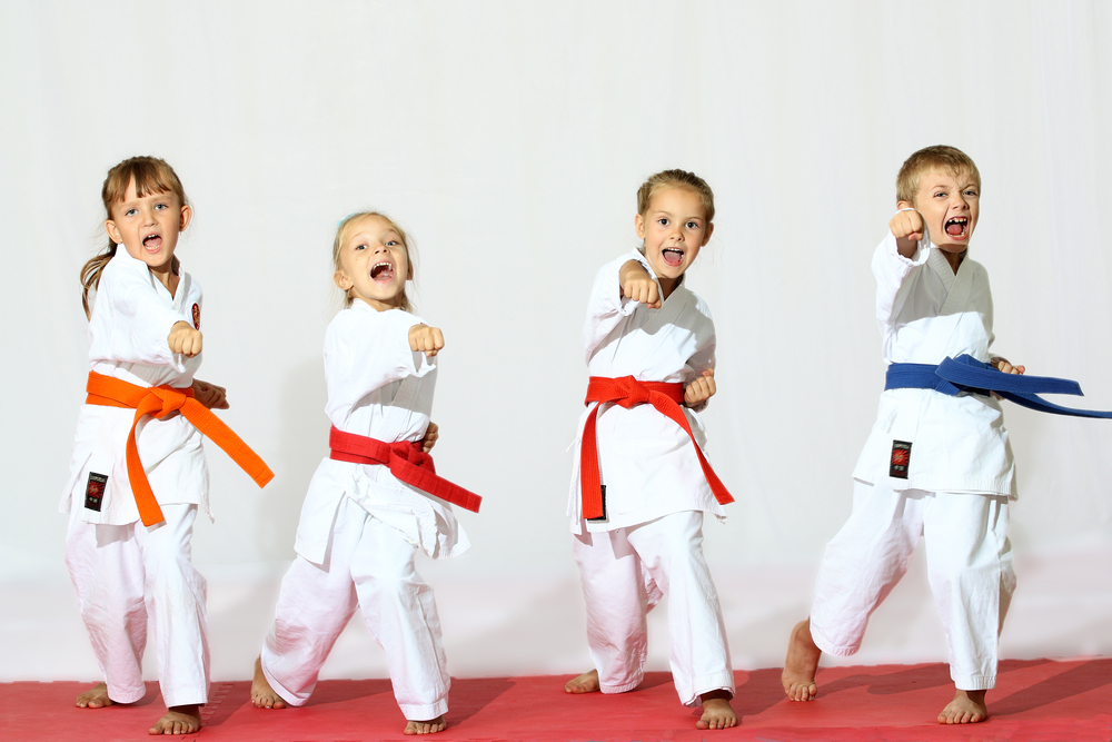 6 Disciplines That Jujutsu Teaches Children