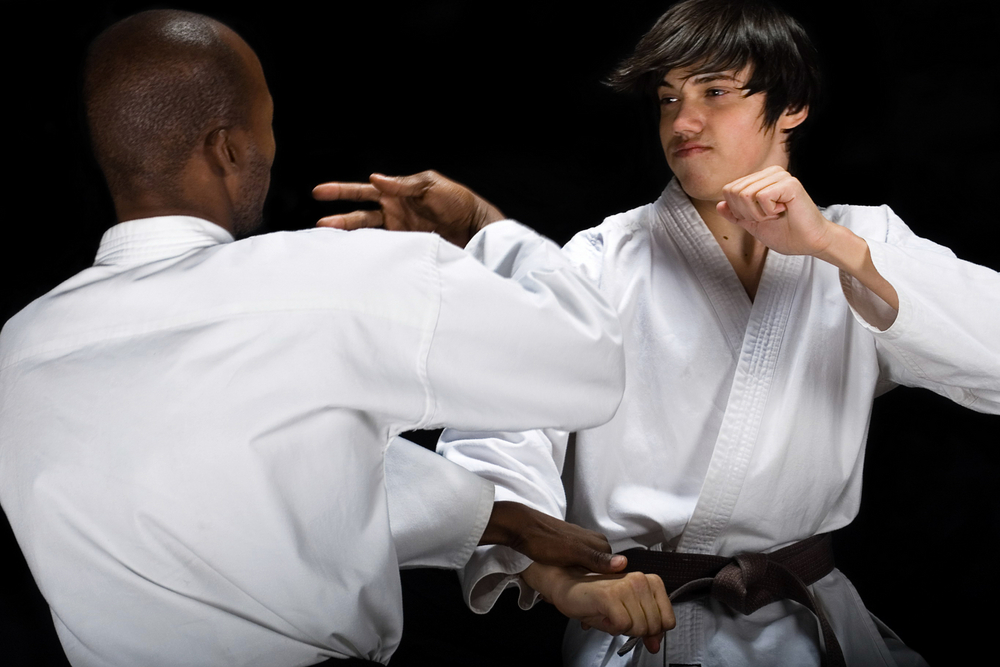 What is Shotokan Karate and Why Should I Try It?